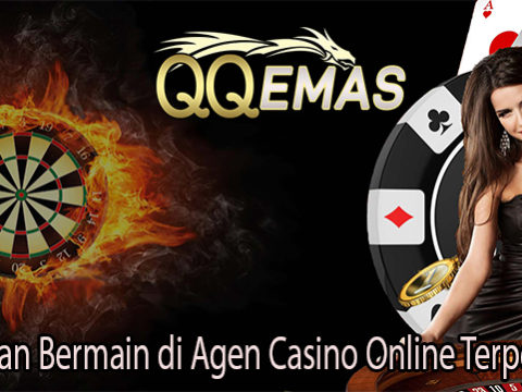 Panduan Bermain di Agen Casino Online Terpercaya
